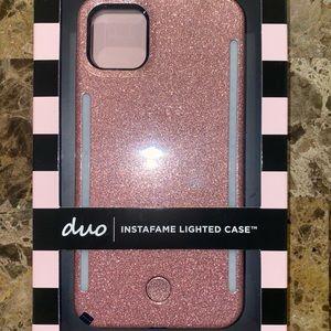 Authentic Lumee IPhone Case